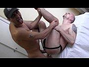 Gays gulosos fazendo sexo selvagem
