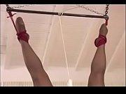 Видео секс массаж юной русской красотки