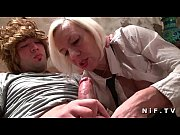 Picture Horny amateur french mature gets hard fucked