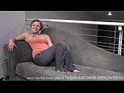 Picture Voyeur video of amateur anal photoshoot