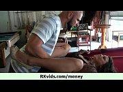 порно тыкает членом в лицо