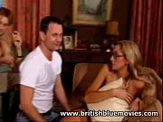 British Amateur Gang Bang With Tracey Wil ...