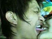 วัยรุ่นลองหัดโชว์ครั้งแรกถึงว่าเด็ดเลยเลียควยจูบปากครบรสแห่งความเงี่ยน