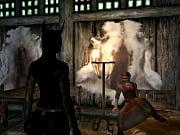 Picture Skyrim - Animated Prostitution - Part 2 Furr...
