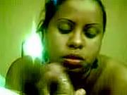 La Negra Que lo Mama Rico