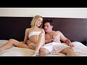 Passion HD   Lucky guy fucks Brie Mitchells tasty pussy for breakfast