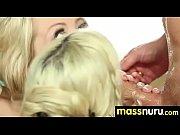 домашнее видео минет русских блондинок