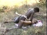 African bull fucks wife with cuckoldhusband