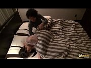 Horny Japanese slut gives a blowjob in th ...