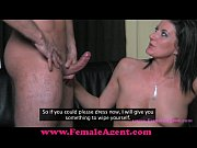 Picture FemaleAgent Arrogant audition