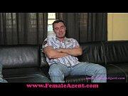 FemaleAgent Arrogant au...