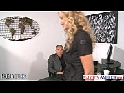 Beauty Office Babe JuliaAnn Fucking Horny Stars 8 Min