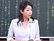 神崎美樹,熟女,複数,教師,拘束