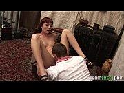 redhead Zoe Voxx fucked hard by the horny princ...