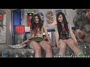 fuck anal hardcore in bella timea and teen mazy rangers scout Sexy