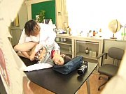 【化学を教える変態教師】教え子の女子高校生を昏睡状態にして強姦