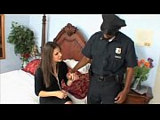 Picture Bobbi Starr gets banged by two black cops