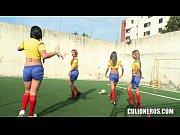 Picture El mejor equipo de futbol colombiano Culione...