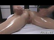 видео ебли на массаже