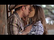 HD FantasyHD - Cowgirl Dani Daniels rides dick at the farm view on xvideos.com tube online.