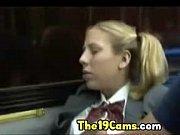 трах видео с девами