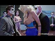 Busty blonde pornstar Courtney