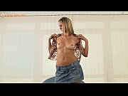 Incredibly Sexy Blonde Solo Play HD, hd solo Video Screenshot Preview