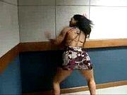 chica bailando 11 ...