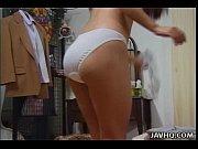 Picture Sexy Asako Honma wild masturbation