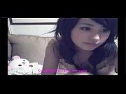 アジアンビューティーなお姉さんが焦らしながら服脱ぐライブチャット動画
