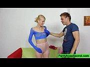 PantyhoseSecret.com kasia lins