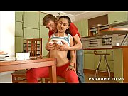 Picture PARADISE FILMS Sexy Young Girl 18+ has Cream...