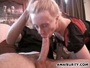 Amateur mom and...