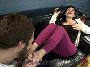 Picture Guy fucks feet of tranny and anal fucked