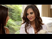 Mommy Ava Addams and he...