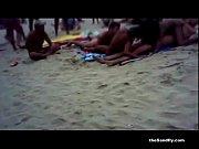 Thesandfly sextastic beach behaviour