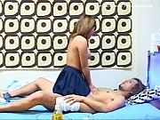 【セックスシーンを盗撮した映像】頭の悪そうな女子高校生をナンパしてお持ち帰り!即ハメ