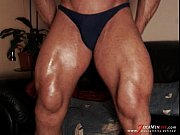 Quads and Glutes - sfw