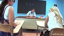 Capri Cavanni School Fuck porn videos