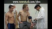 checkups yearly schoolboy bookish advance Medico