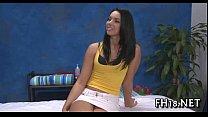 Смотреть как таксист делает секс массаж