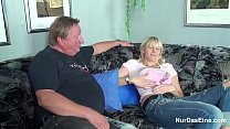 Fat Stepdad Caught His Step Daughter and Fuck Her Pussy - more on hotcamgirls24.com porn videos