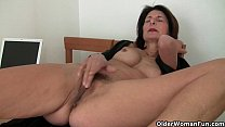 juicy pussy mom's get will Porn