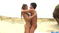 tai phim sex -xem phim sex Sex on the beach with young angel Yui Nanase