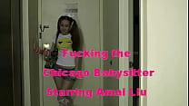 Fuckin the Chicago babysitter starring Amai Liu