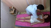 amazely sexy asian girl gets excited in massage session   thevoyeurtube.net