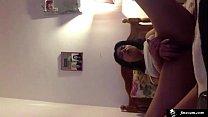 latina wife doing cam