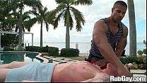 act massage interracial Rubgay