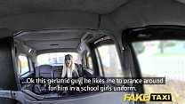 Fake Taxi good fuck anal sex and huge facial for naughty blonde porn videos