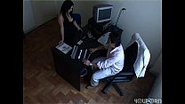 YouPorn - Guy fucks horny Latina in his office Latin Hot porn videos